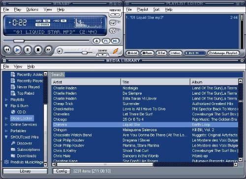 Winamp 2 (500x200)