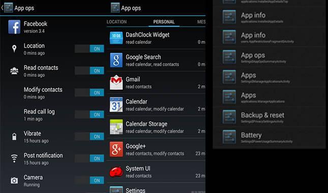 App Ops 2