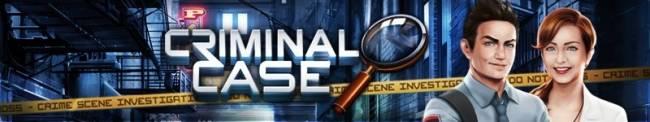 CriminalCase