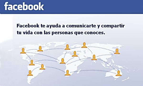 Facebook España 1