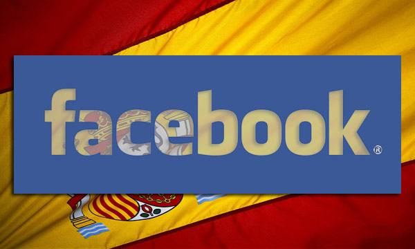 Facebook España 2