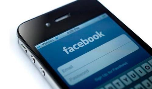 Facebook móviles 1