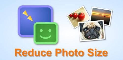 Reduce Photo Size 1