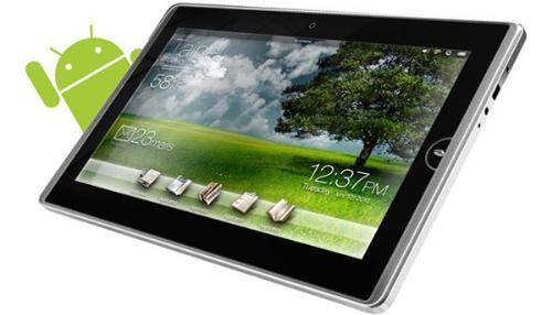 Tablets Android 1
