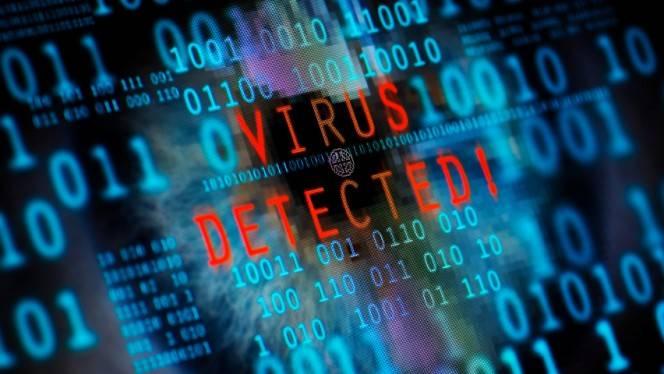 Virus del futuro 1
