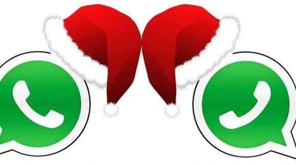 WhatsApp Navidad 1