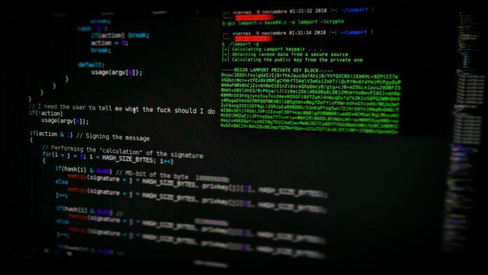 programacion virus informatico