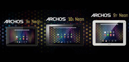Archos Neon 2