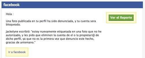 Facebook cuenta bloqueada 1