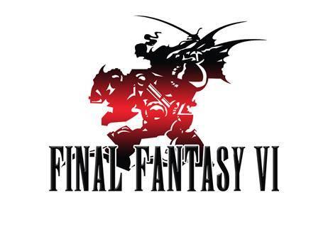 Final Fantasy VI iOS 1