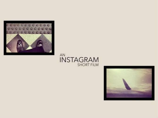 Instagram fotos iguales