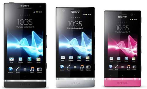 Sony Android 2