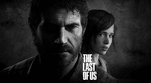 The last of us DICE Awards 1