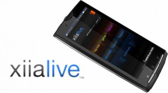 XiiaLive Lite 1