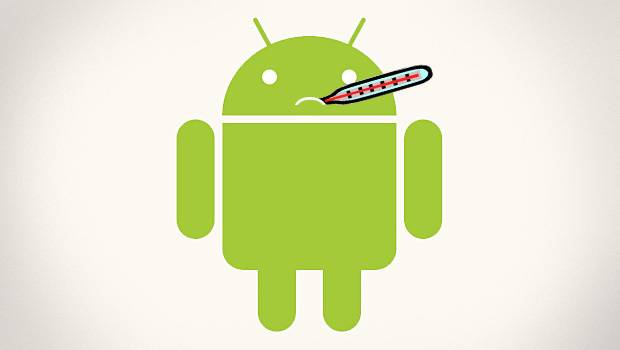 Android virus 1