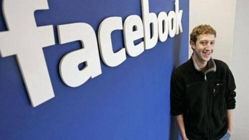 Facebook 10 años 1
