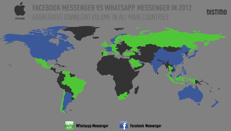 Facebook WhatsApp 2
