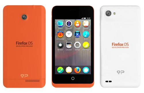 Firefox OS 1