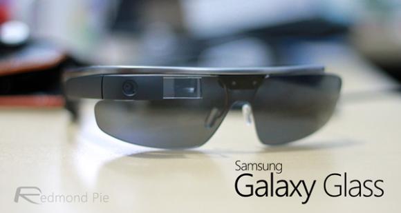 Galaxy Glass 1
