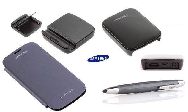 Samsung accesorios 1