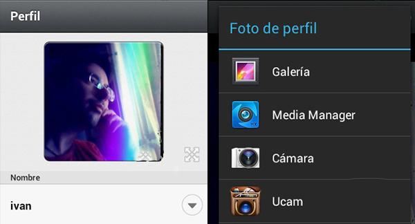 WhatsApp foto perfil 2