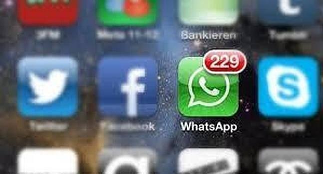 WhatsApp llamadas de voz 1