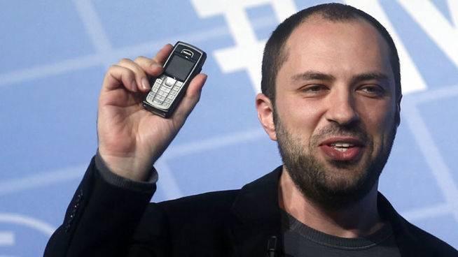 WhatsApp llamadas de voz 2