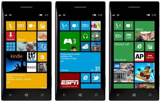 Windows Phone 1
