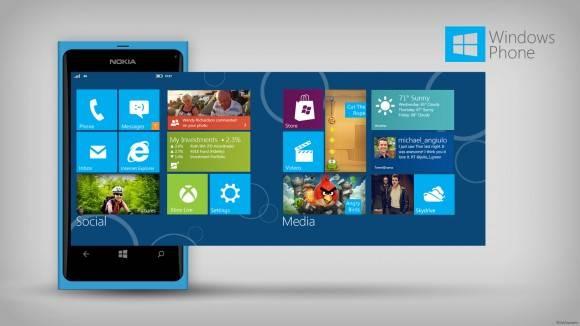 Windows Phone 2