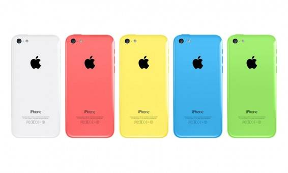 iPhone 5c 2