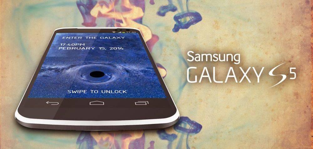 Galaxy S5 Premium 1