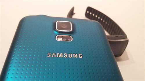 Galaxy S5 Premium 2