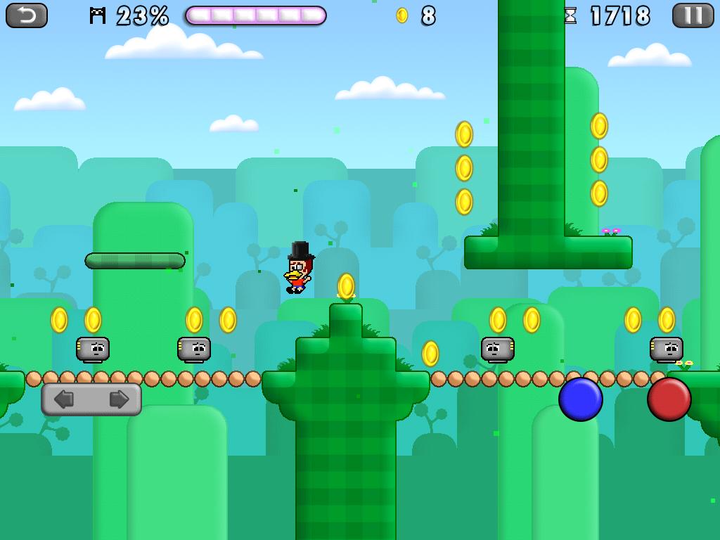 Juegos Android 2