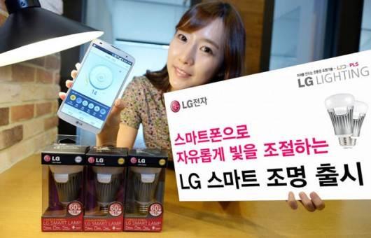 LG Smart Bulb 2