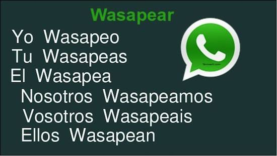 Lenguaje WhatsApp 2