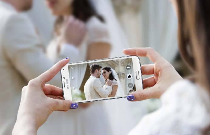 Samsung Galaxy S5 4K 2