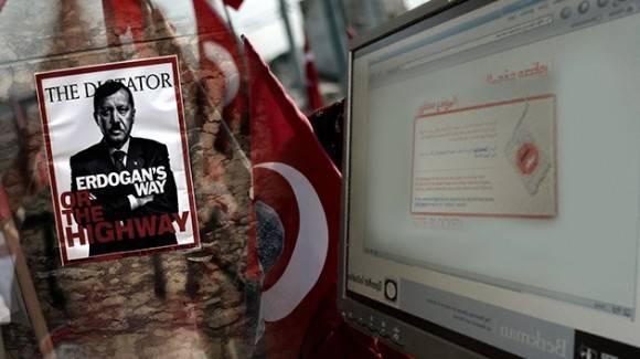 Turquía redes sociales 1