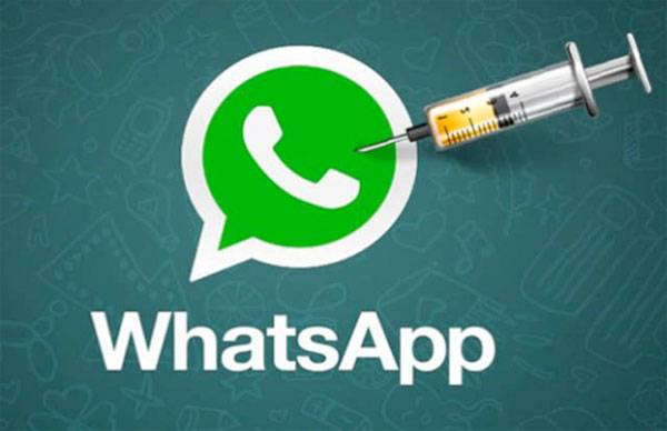 WhatsAppitis 1