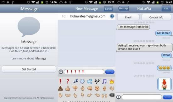 imessage-chat