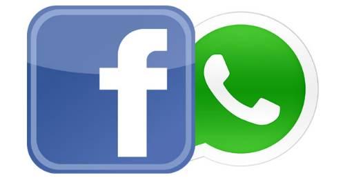 Comisión Federal de Comercio de los Estados Unidos Facebook WhatsApp 1
