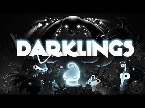 Darklings iPhone 1