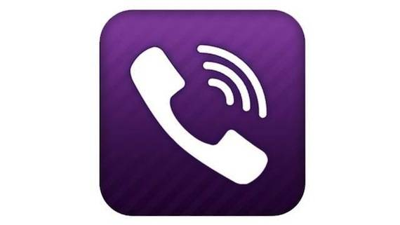 Viber iOS 1