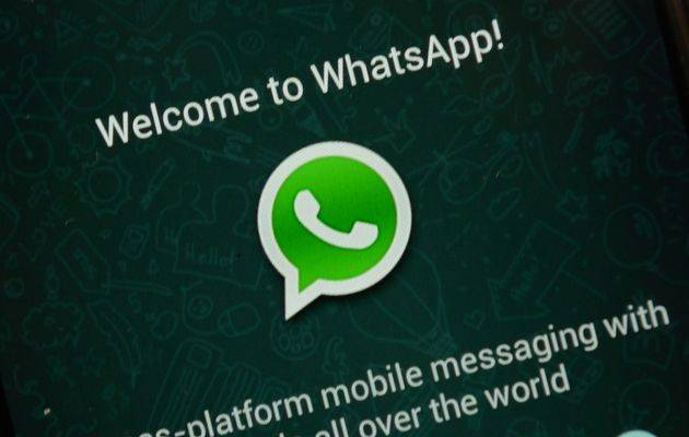 WhatsApp 500 million users 1
