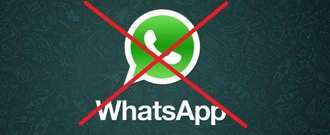 bloquear un contacto en WhatsApp para Android 1