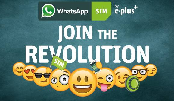 e-Plus WhatsApp 2