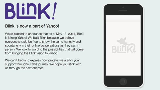 Blink 1