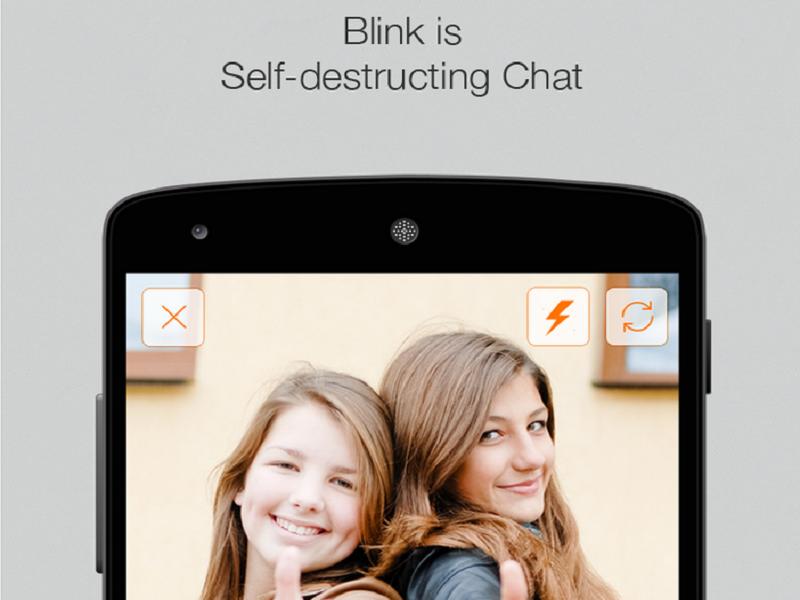 Blink 2