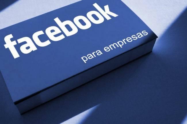 Facebook empresas 1
