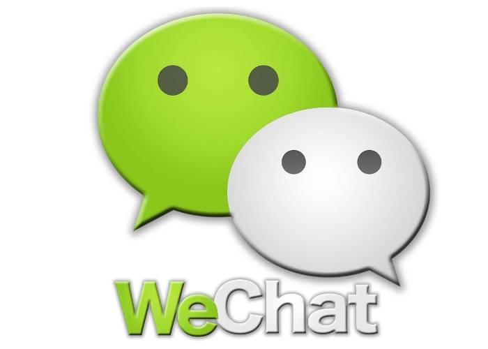 WeChat traducción 1