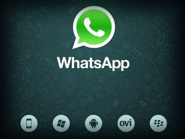 WhatsApp reglas 1